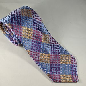 Altea Milano Multicolor Tie